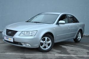 Авто Hyundai Sonata, 2010 года выпуска, цена 460 000 руб., Нижний Новгород