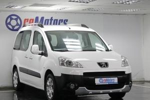 Авто Peugeot Partner, 2012 года выпуска, цена 450 000 руб., Москва