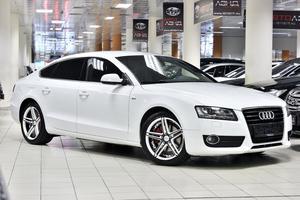 Авто Audi A5, 2012 года выпуска, цена 977 777 руб., Москва