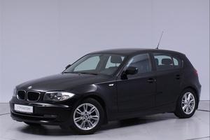 Авто BMW 1 серия, 2011 года выпуска, цена 579 000 руб., Москва