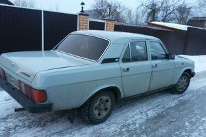 Подержанный автомобиль ГАЗ 31029 Волга, хорошее состояние, 1997 года выпуска, цена 60 000 руб., Подольск