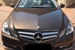 Подержанный автомобиль Mercedes-Benz E-Класс, отличное состояние, 2012 года выпуска, цена 1 250 000 руб., Раменское