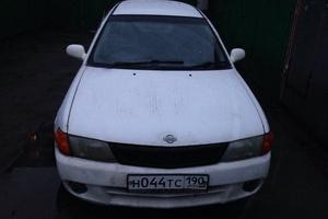 Автомобиль Nissan AD, хорошее состояние, 1999 года выпуска, цена 99 000 руб., Москва
