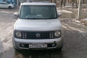 Автомобиль Nissan Cube, отличное состояние, 2003 года выпуска, цена 249 000 руб., Ростов-на-Дону