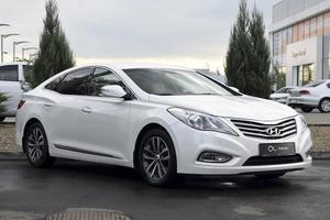 Авто Hyundai Grandeur, 2013 года выпуска, цена 1 160 000 руб., Ростовская область