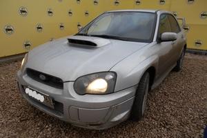 Авто Subaru Impreza, 2004 года выпуска, цена 850 000 руб., Самара