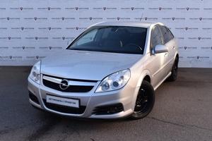 Авто Opel Vectra, 2007 года выпуска, цена 275 000 руб., Москва