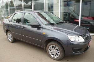 Авто ВАЗ (Lada) Granta, 2015 года выпуска, цена 365 000 руб., Краснодар