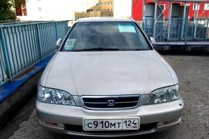 Автомобиль Honda Inspire, отличное состояние, 1996 года выпуска, цена 230 000 руб., Красноярск
