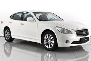 Авто Infiniti M-Series, 2012 года выпуска, цена 1 090 000 руб., Краснодар