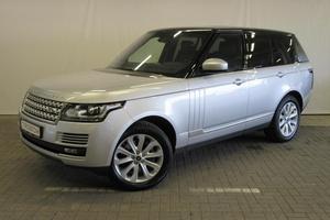 Авто Land Rover Range Rover, 2013 года выпуска, цена 3 190 000 руб., Санкт-Петербург