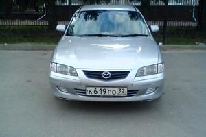 Автомобиль Mazda Capella, хорошее состояние, 2002 года выпуска, цена 180 000 руб., Брянская область