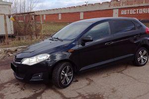 Автомобиль Chery Very, отличное состояние, 2012 года выпуска, цена 255 000 руб., Набережные Челны