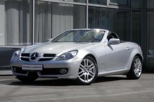 Авто Mercedes-Benz SLK-Класс, 2010 года выпуска, цена 999 000 руб., Санкт-Петербург