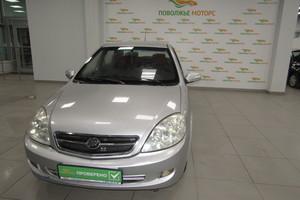 Авто Lifan Breez, 2010 года выпуска, цена 149 990 руб., Самара