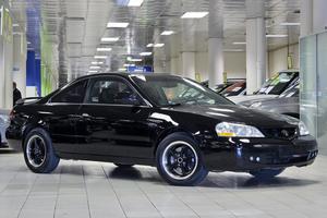 Авто Acura CL, 2000 года выпуска, цена 355 555 руб., Москва