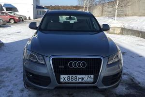 Автомобиль Audi Q5, отличное состояние, 2011 года выпуска, цена 1 050 000 руб., Миасс