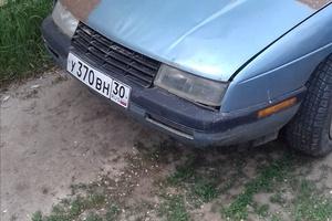 Автомобиль Chevrolet Corsica, среднее состояние, 1991 года выпуска, цена 28 000 руб., Астраханская область