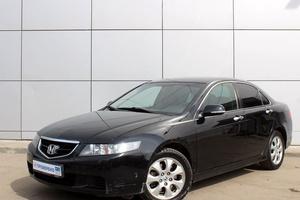 Авто Honda Accord, 2006 года выпуска, цена 479 000 руб., Москва
