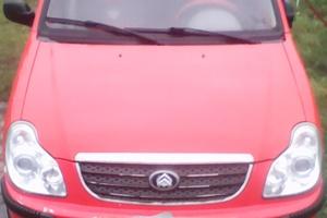 Автомобиль BYD Flyer, отличное состояние, 2007 года выпуска, цена 90 000 руб., Кинешма