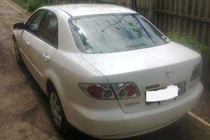 Автомобиль Mazda Atenza, хорошее состояние, 2004 года выпуска, цена 350 000 руб., Краснодар