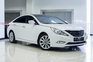 Авто Hyundai Sonata, 2011 года выпуска, цена 833 333 руб., Москва