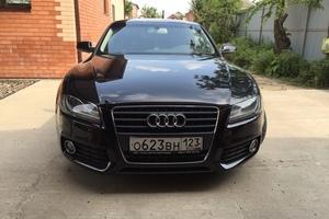 Подержанный автомобиль Audi A5, отличное состояние, 2009 года выпуска, цена 950 000 руб., Краснодар