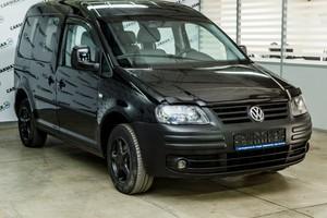 Авто Volkswagen Caddy, 2008 года выпуска, цена 340 000 руб., Москва