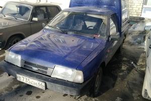 Автомобиль ИЖ 2717, отличное состояние, 2004 года выпуска, цена 40 000 руб., Екатеринбург