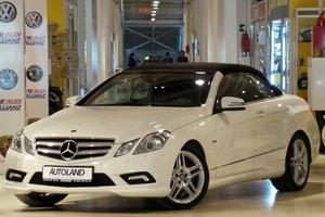 Подержанный автомобиль Mercedes-Benz E-Класс, отличное состояние, 2010 года выпуска, цена 1 590 000 руб., Московская область