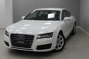 Подержанный автомобиль Audi A7, хорошее состояние, 2010 года выпуска, цена 1 150 000 руб., Санкт-Петербург