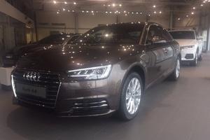Новый автомобиль Audi A4, 2016 года выпуска, цена 2 090 000 руб., Екатеринбург