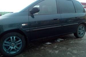 Подержанный автомобиль Hyundai Matrix, хорошее состояние, 2002 года выпуска, цена 265 000 руб., Раменское
