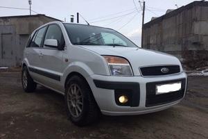 Подержанный автомобиль Ford Fusion, хорошее состояние, 2008 года выпуска, цена 250 000 руб., Челябинск