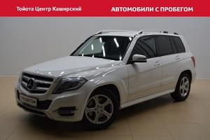 Авто Mercedes-Benz GLK-Класс, 2013 года выпуска, цена 1 390 000 руб., Москва