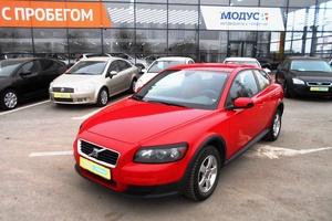 Авто Volvo C30, 2008 года выпуска, цена 410 000 руб., Ростов-на-Дону
