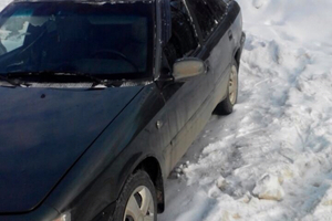 Автомобиль Daewoo Espero, хорошее состояние, 1998 года выпуска, цена 90 000 руб., Московская область