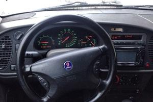 Автомобиль Saab 9-3, хорошее состояние, 2001 года выпуска, цена 139 999 руб., Санкт-Петербург