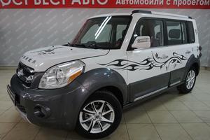 Авто Great Wall M2, 2013 года выпуска, цена 425 000 руб., Москва