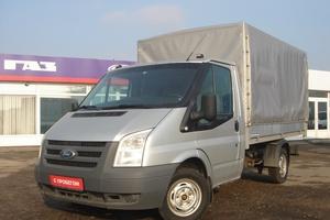 Авто Ford Transit, 2011 года выпуска, цена 590 000 руб., Москва