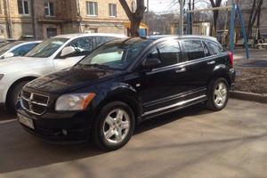 Автомобиль Dodge Caliber, отличное состояние, 2007 года выпуска, цена 390 000 руб., Москва