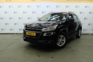 Авто Peugeot 4008, 2012 года выпуска, цена 660 000 руб., Москва