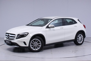 Авто Mercedes-Benz GLA-Класс, 2016 года выпуска, цена 1 899 000 руб., Москва