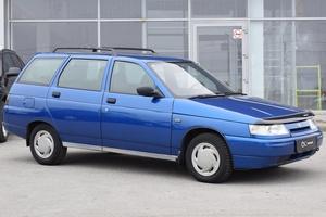 Авто ВАЗ (Lada) 2111, 2007 года выпуска, цена 139 000 руб., Липецк