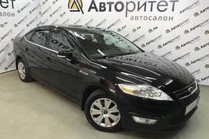 Авто Ford Mondeo, 2014 года выпуска, цена 625 000 руб., Санкт-Петербург