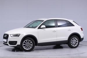 Авто Audi Q3, 2014 года выпуска, цена 1 279 000 руб., Москва