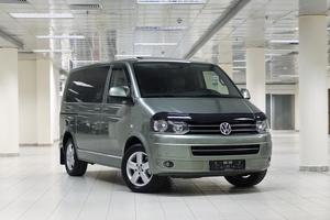 Авто Volkswagen Multivan, 2010 года выпуска, цена 1 599 999 руб., Москва