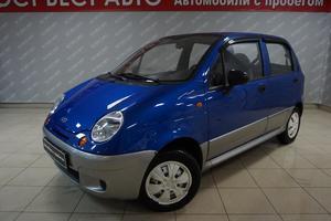 Авто Daewoo Matiz, 2014 года выпуска, цена 179 000 руб., Москва