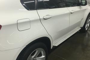 Автомобиль BMW X6, отличное состояние, 2011 года выпуска, цена 1 650 000 руб., Казань
