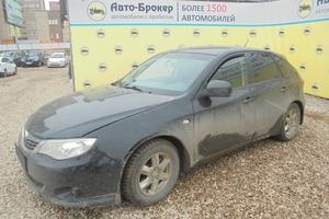 Авто Subaru Impreza, 2007 года выпуска, цена 320 000 руб., Самара